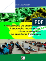 A INTEGRAÇÃO DO ENSINO MÉDIO livro.pdf