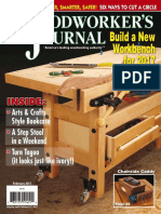 Woodworker's Journal 41-01 (February 2017)