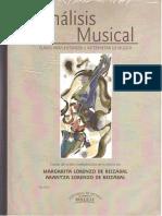 Analisis Musical