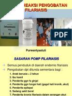 6. Obat Dan Reaksi Pengobatan Filariasis_KAPFI_2