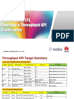 Webe-Huawei LTE_Coverage & Throughput KPI Clarification V2.pdf