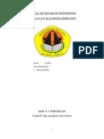 Cover Kalingga