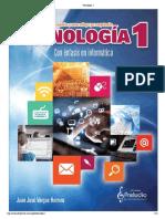 Libro Tecnología Informática 1