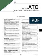 Atc (Aire Acondicionado Automático)
