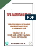 Traffic Management - Btg