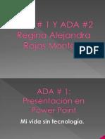 ADA #1