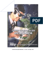 FEESP - Curso de Educacao Mediunica - Primeiro Ano - 28 Edicao .pdf