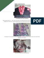 Leher Kimono