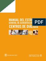 Centro de Hemodialisis
