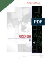 SHAPE 2000