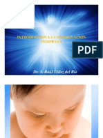 Neurodesarrollointroduccion a La Estimulacion Temprana