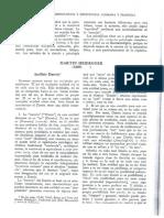Historia de La Psicología Sahakian HEIDEGGER