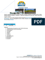 Bandung Tour Package