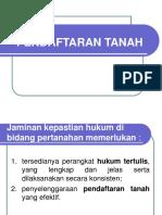 agra-pendaftaran-tanah.ppt