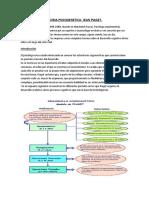 Teoria Psicogenetica Senso Motor