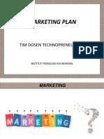 4. Marketing pembelajaran