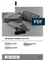 Battery Charger Ulg 38 b1
