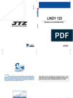 Lindy 125