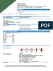 Ethylene Oxide c2h4o Safety Data Sheet Sds p4798