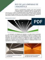Aplicaciones de Las Lámparas de Inducción Magnética (1)