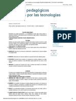 Procesos Pedagógicos_ Peligro Biomecanico_ Postura y Esfuerzo