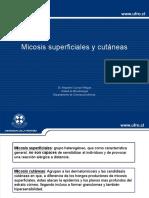 Micosis Superficiales y Profundas