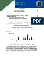 Resumen Informativo  2017