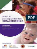 Manual Dieta Cetogenica