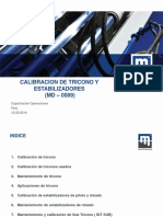 12 Md-0089 Calibracion de Triconos y Estabilizadores