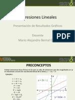 04 Regresiones Lineales