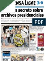 Articulo Prensa Libre