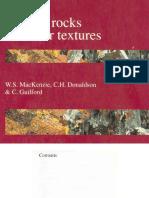 Atlas of Igneous Rocks and Their Textures .pdf