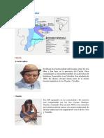 Pueblos Del Ecuador