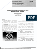MB Status of the Industrial Applications