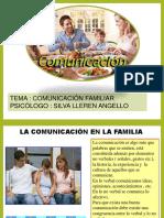Comunicacion Familiar