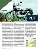 Bajaj Boxer Ed27