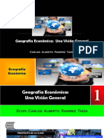 001 Geografía Económica Una Visión General (1) (1)