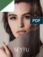 Catálogo Seytú Octubre 2017 Nicaragua
