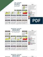 1.1. Kalender Mengajar