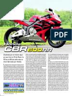Honda CBR600 Ed48