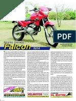 Honda FalconNX4 Ed23