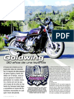 Honda Goldwing Ed59