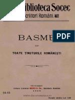 [1909] Basme din toate ţinuturile româneşti.pdf