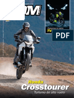 Honda Crosstourer 1200 Ed 122