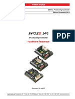 EPOS2 24 2 Hardware Reference En