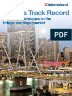 Bridge TR Brochure