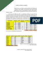 Tabelas eficiencia energetica