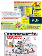 Materi Patient Safety Dalam Asuhan Keperawatan