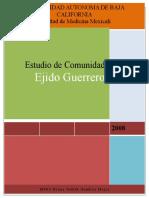 24437237-Estudio-de-Comunidad-EJIDO-GUERRERO.docx
