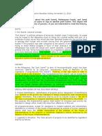 Poli 08-01-17 Digest Compilation